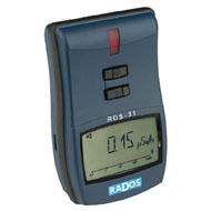 多目的サーベイメータ RDS-31S/R