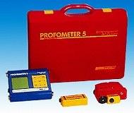 鉄筋探査機 プロフォメーター 5(モデルS/モデルスキャンログ)