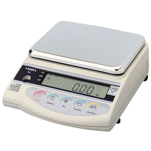 電子はかり AJ-6200JS