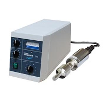 超音波ホモジナイザー BRANSON 250-Advanced