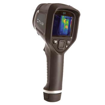 携帯用小形熱画像カメラ CPA-E5