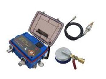 水圧データロガー(2ch) DLS-HS