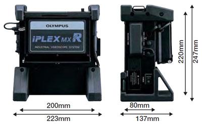 IPLEX-MXR-d