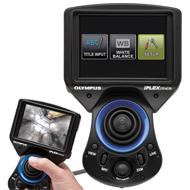 工業用ビデオスコープ IPLEX UltraLite