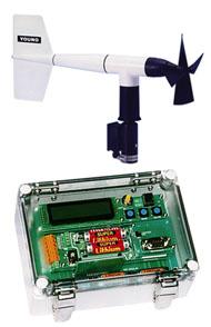 風向風速測定装置 KADEC21-KAZE-C