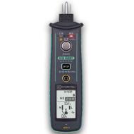 コンセントテスタ(KEW8342注入器付) KEW4505BT