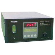 ジルコニア式酸素濃度計 LC-850KD