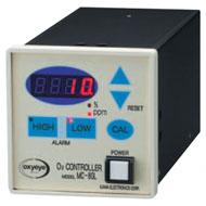 O2コントローラー MC-8G-L