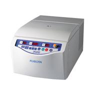 テーブルトップマイクロ冷却遠心機 Model 3500