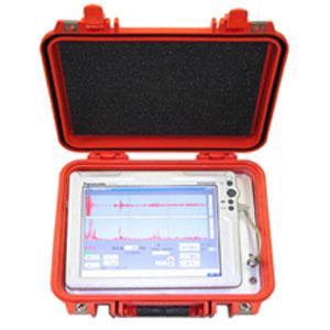 根入れ深さ測定装置 NST-2