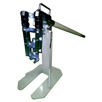 スウェーデン式貫入試験器 サウンディングロッドプーラー