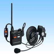 同時通話型特定小電力トランシーバー SRFD1