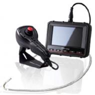 先端可動式ビデオスコープ TA418MC-3M
