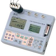 3軸振動計+手腕振動測定カード VM-54(VX-54 WH付)