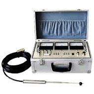 3次元電磁流速計 ACM300-A