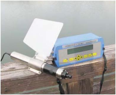 電磁流向流速計 AEM213-D