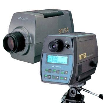 色彩輝度計 BM-5A