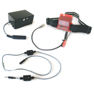 作業半径内監視システム バックホウ用メット・センサー