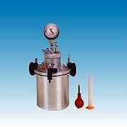生コンクリート空気量測定器 ワシントン型エアメーター C280