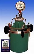 単位水量迅速推定システム CF13
