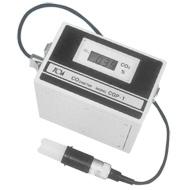 炭酸ガス濃度計 CGP1