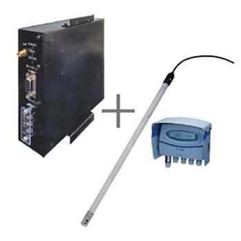 pHクラウド計測システム CMS-PH