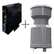 雨量クラウド計測システム CMS-RA