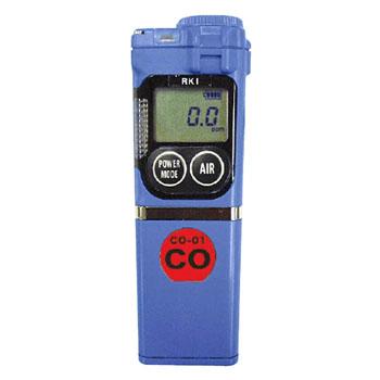 一酸化炭素モニター CO-01