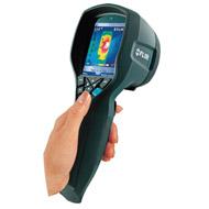携帯用小形熱画像カメラ CPA-0150A