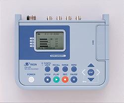 データレコーダー(4CH)DA20