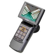 コードレスマイクロスコープ DG-3x