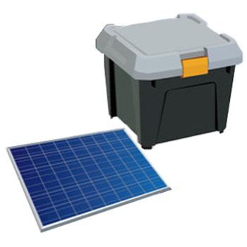 蓄電池パワーユニット DG-500B