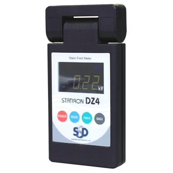 静電電位測定器 STATIRON-DZ4