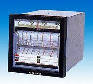 コンクリート養生記録温度計 EL100 06