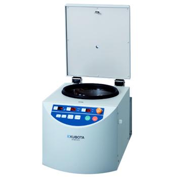 テーブルトップ冷却遠心機 Model 2800