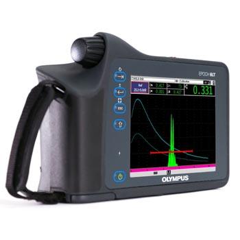 ハンドヘルド超音波探傷器 EPOCH 6LT