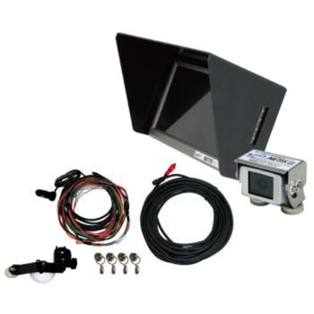 バックカメラ&モニターシステム Fine Eyes Monitor ESS-BC26W