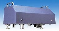 軽量床衝撃音発生器タッピングマシン FI01