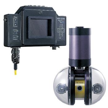 超小型水中カラーTVカメラ FM-4100
