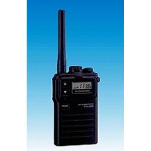 特定小電力無線機 FTH208