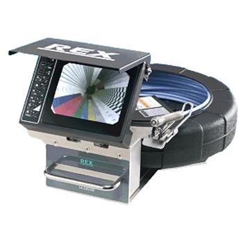 管内カメラ Gラインスコープ 1616S