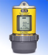 硫化水素測定器 GHS-8AT