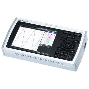 絶縁多チャネルロガー GL800