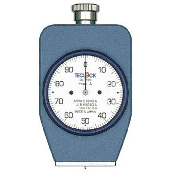 ゴム硬度計 GS-719N(TYPE A)
