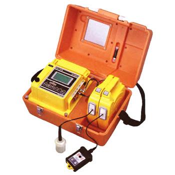 有害ガス検知器 GX-2000