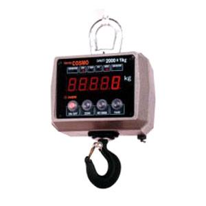 電子吊り秤(クレーンスケール) ハンディコスモ 0.5ACBE