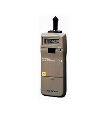 接触回転計 ハンドタコメーター HT3100