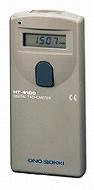 非接触回転計 ハンドタコメーター HT-4100