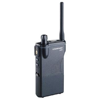 携帯型無線機 HX834