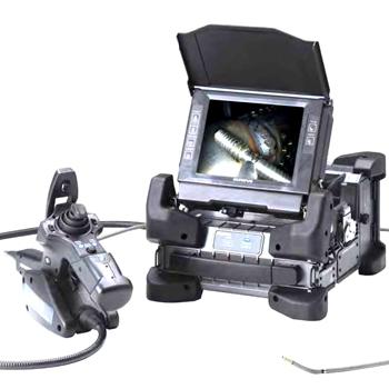 工業用ビデオスコープ IPLEX FX
